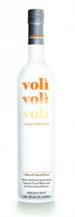 Voli Vodka Orange Vanilla Fusion 1.75l